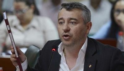 "Centurón pide a ""Nenecho"" transparentar uso de fondos municipales"