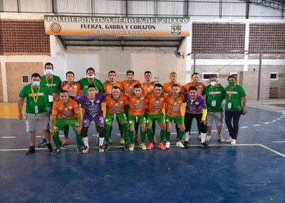 Futsal FIFA: se activa el modo domingo de acción con dos choques