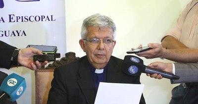 La Nación / La Iglesia exhorta a fieles para que cumplan medidas sanitarias