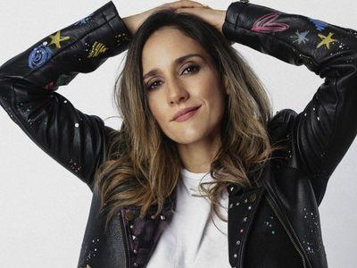 La actriz Cecilia Navia fomenta la vida saludable y  ayuda entre mujeres