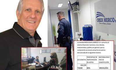 Imputarían a cambista brasileño luego de haber montado gigantesco esquema de estafas en CDE – Diario TNPRESS