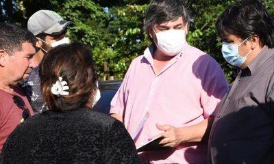 Tiki González Vasken dispone pausa por dos semanas ante suba de contagios de Covid-19 – Diario TNPRESS