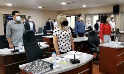 Junta aprueba por mayoría ejecución presupuestaria 2020 del Gobernador – Diario TNPRESS