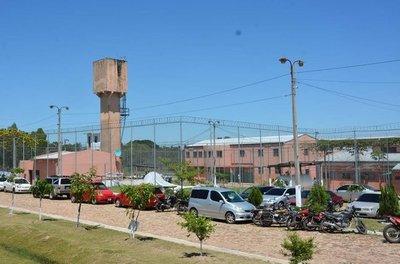Dos centros penitenciarios cuentan con cierre epidemiológico