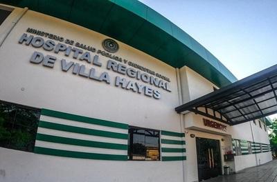 Salud provee de medicamentos a centros respiratorios de Villa Hayes