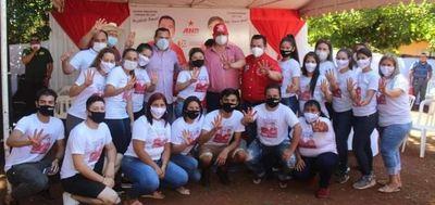 """""""Tiki"""" y equipo suspenden campaña por dos Semanas tras aumento de contagios por covid"""