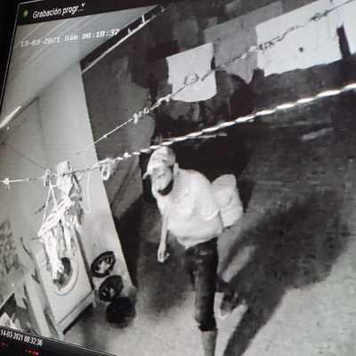 Concepción: Se registra nuevo hecho de robo domiciliario