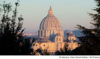 Vaticano rechaza la bendición a uniones homosexuales