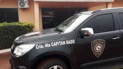 A cuchilladas mataron a una mujer en Capitán Bado