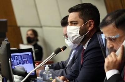 Alliana anuncia nuevo recorte de gastos en Diputados para destinar recursos a la lucha contra el COVID-19