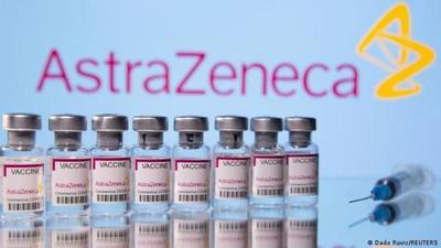 Alemania suspende el uso de la vacuna de AstraZeneca