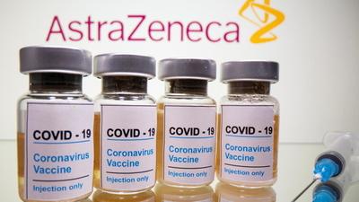 Alemania suspendió la aplicación de la vacuna de AstraZeneca