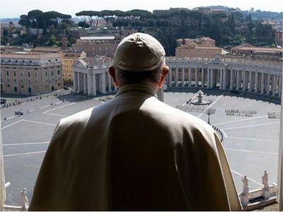 """Vaticano da la espalda a uniones homosexuales: """"Es un pecado"""""""