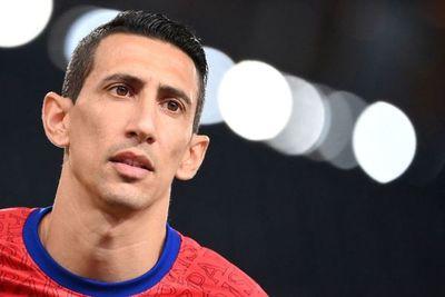 PSG vigilirá las casas de los jugadores después del robo a Di María