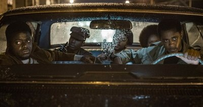 La Nación / Cinco cosas que dejan las nominaciones al Óscar