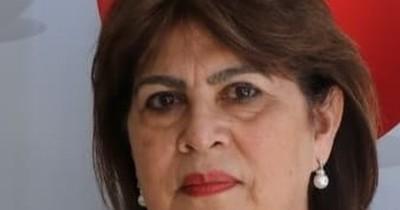 """La Nación / Mano a mano LN con Dina Matiauda Sarubbi: """"No hay carreras a distancia acreditadas por la Aneaes"""""""