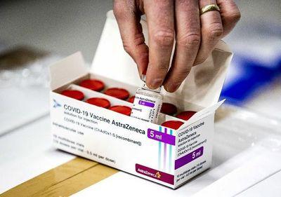 OMS analizará mañana situación de vacuna AstraZeneca