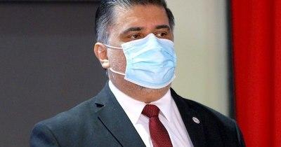 La Nación / Borba afirmó que Paraguay no recibió ni recibirá las vacunas AstraZeneca