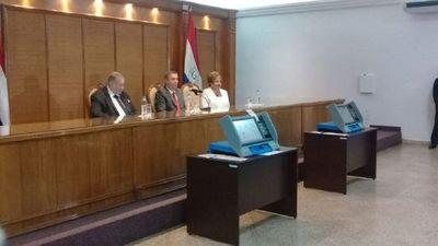 """Presidente del TSJE dice que es """"imposible"""" posponer las elecciones municipales"""