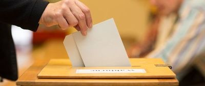 Italia debate si bajar el umbral del voto a los 16 años