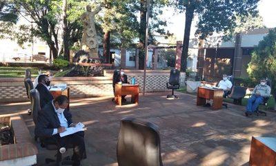 Concejales de la oposición piden anular donación de seis hectáreas a club de ediles lacayos