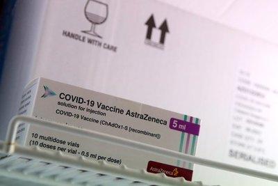 Francia, Italia, España y Alemania suspenden aplicación de la AstraZeneca
