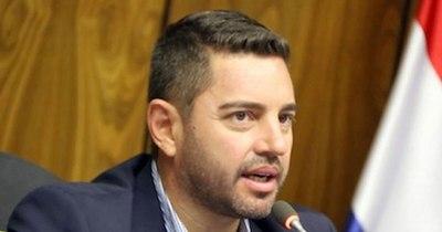 La Nación / Diputados recortan G. 1.500 millones y los destinan a la lucha contra el COVID-19