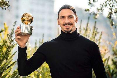 Zlatan Ibrahimovic retorna a la selección sueca