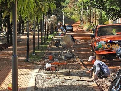 MANIPULARON proceso para adjudicar OBRAS de URGENCIA en la costanera de Prieto