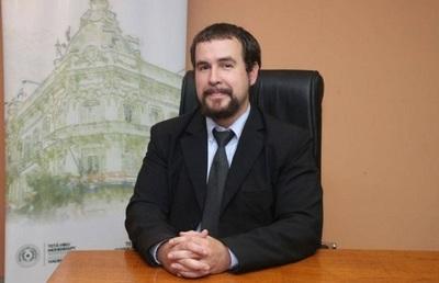 Ejecutivo designa nuevo viceministro de Economía