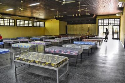 Covid-19: autoridades no descartan la reapertura de albergues