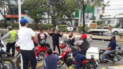 Deliverys saldrán a hacer frente a la regulada como mototaxis