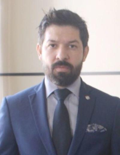JEM resolvió enjuiciar al fiscal Osmar Legal por el caso de insumos chinos