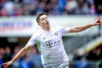 Bayern podría negarse a liberar a Lewandowski y Alaba