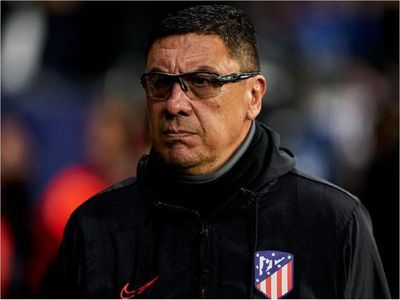 Germán Burgos llega a Argentina para asumir como entrenador de Newell's