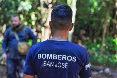 Utilizan nombre de Bomberos Voluntarios para pedir dinero – Prensa 5
