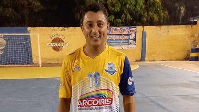 Jugaron en Primera División y ahora se lucen en el Futsal FIFA