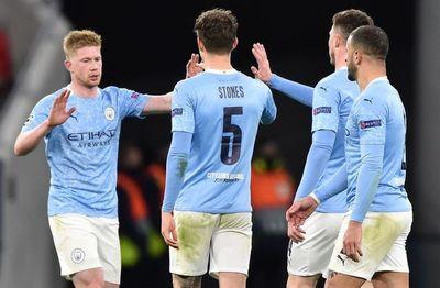 Manchester City se mete en cuartos de 'Champions'