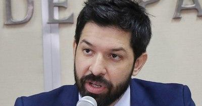 La Nación / Asociación de Agentes Fiscales respalda a Osmar Legal