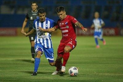 El '12' y el 'Trico' se estrenan en la Copa Sudamericana con un empate sin goles
