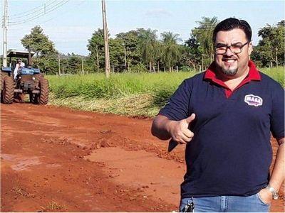 Concejal de Minga Guazú falleció por Covid-19