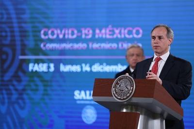 Laboratorio mexicano que realizó PCR a jóvenes argentinos no tenía licencia