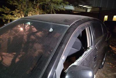 Asesinan a un hombre durante asalto en Chaco'i
