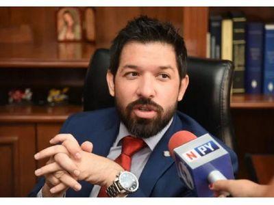 Caso Imedic: El Jurado dispuso enjuiciamiento del fiscal Omar Legal