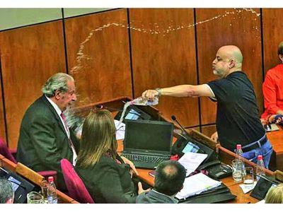 La Corte rechaza acción de Payo Cubas sobre investidura