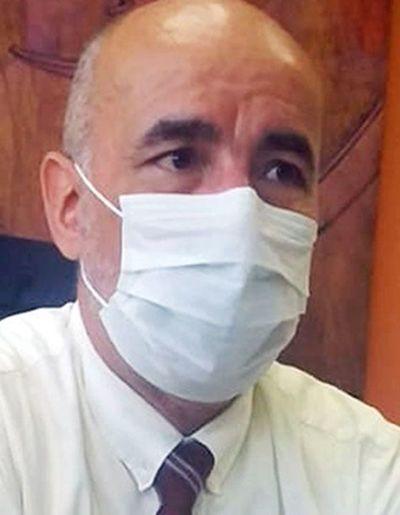 Camarista critica fallo de la  Corte en proceso por lavado
