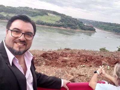 Muere a consecuencia del Covid-19 el concejal de Minga Arnaldo Sosa – Diario TNPRESS