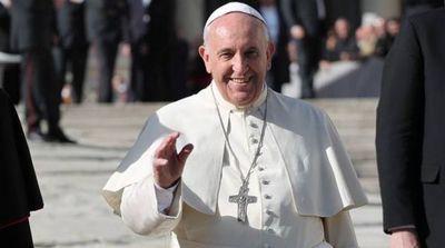 """Papa francisco hace un """"Llamamiento por Paraguay»"""