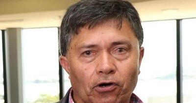 La Nación / Dirigente campesino busca desestabilizar y exigir nueva condonación de deudas