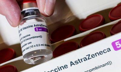 La Sociedad Internacional de Trombosis recomienda aplicar la vacuna AstraZeneca